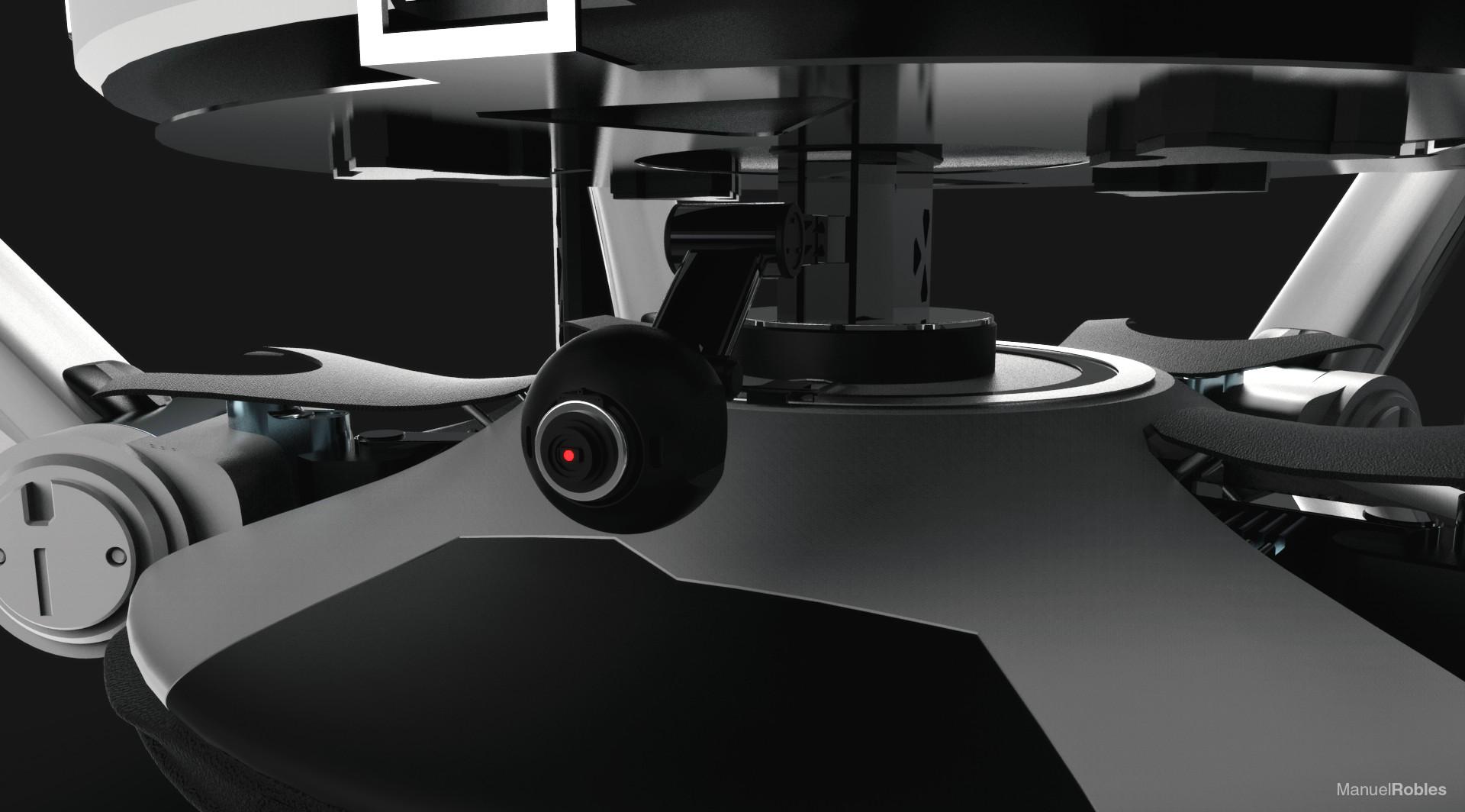 Manuel robles spider robotdron 02 viewset 25