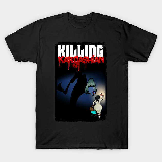 https://www.teepublic.com/t-shirt/1936862-killing-kardashian-book-cover?store_id=10462