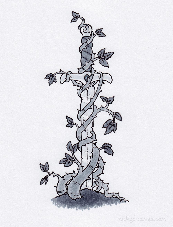 'Sword'