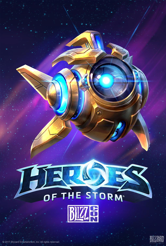 Will murai blizzcon2017 0002 heroes