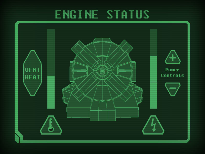engine interface