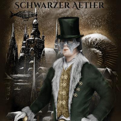 Joerg schlonies schwarzer aether 2017
