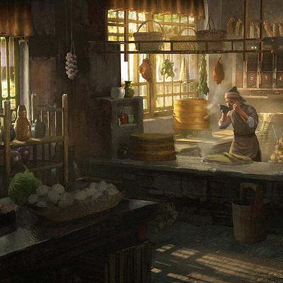 Rowena wang kitchen final