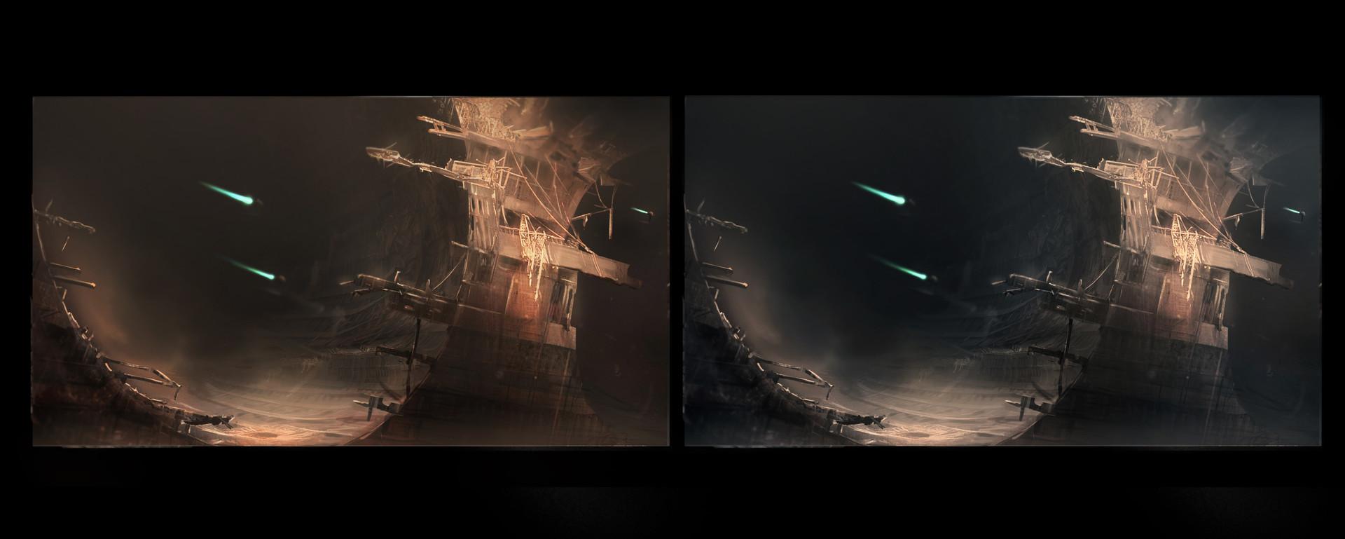 Tsvetelin krastev ships scrap