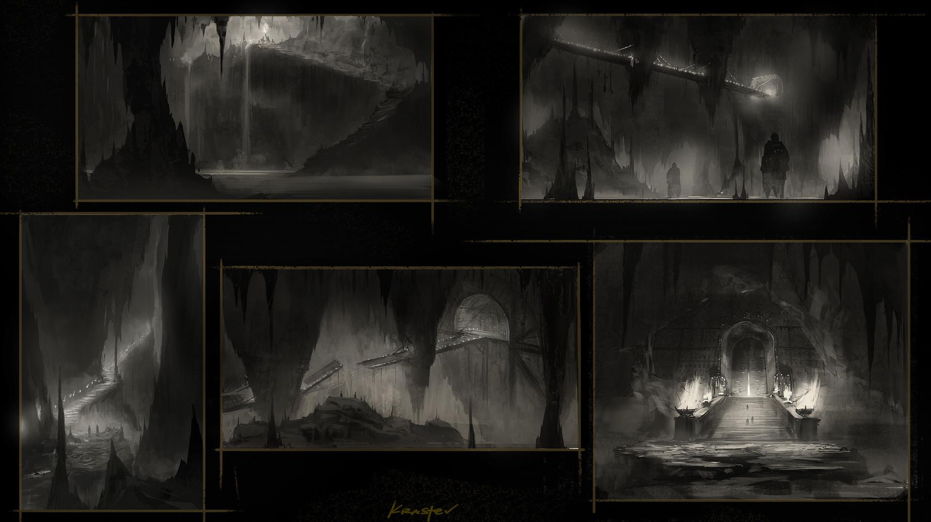 Tsvetelin krastev tsvetelin krastev sketches 11