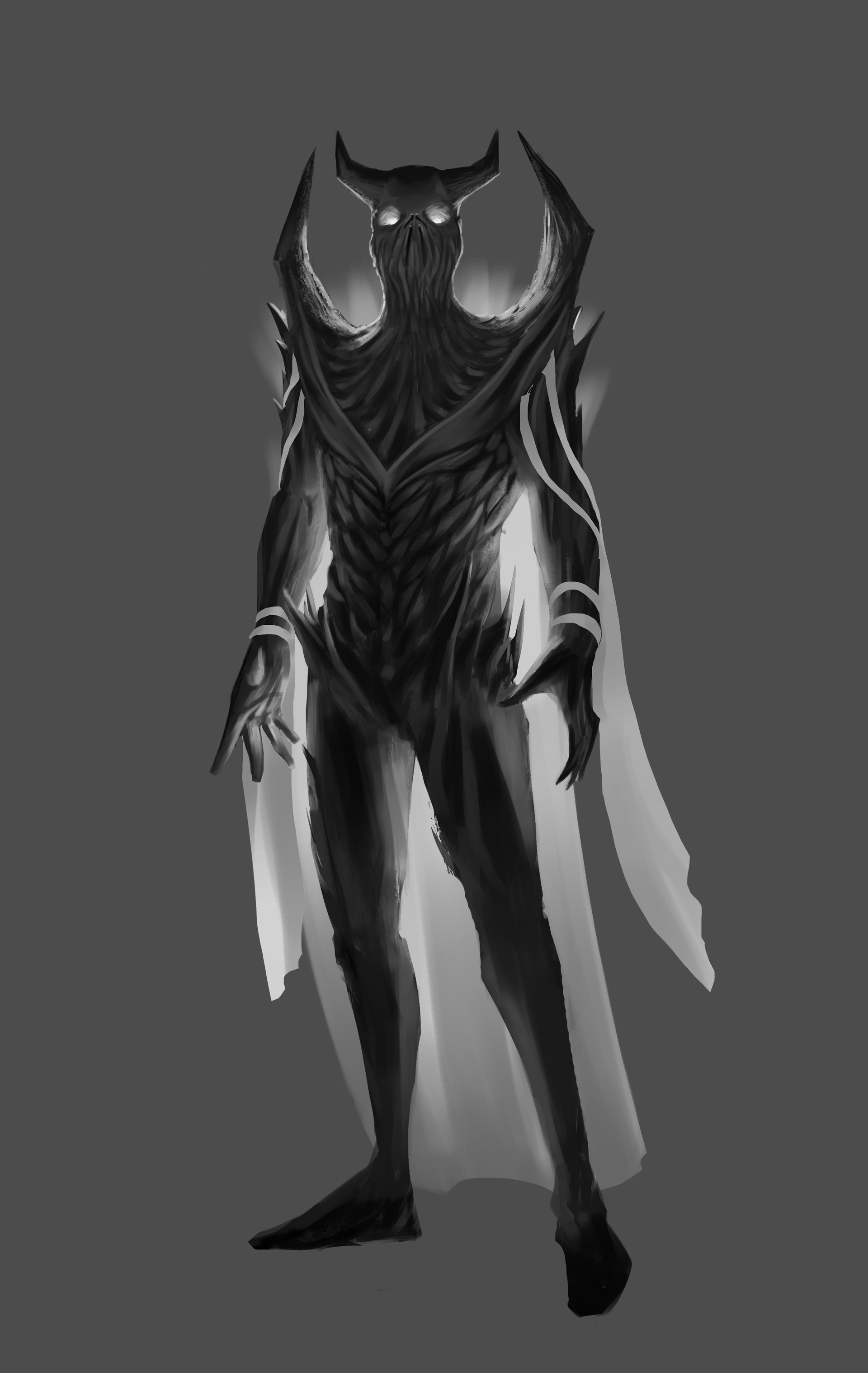 Denis aurelian mocanu demon lord 8