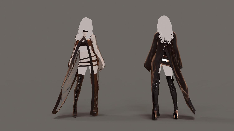 Magdalena radziej witch md 03