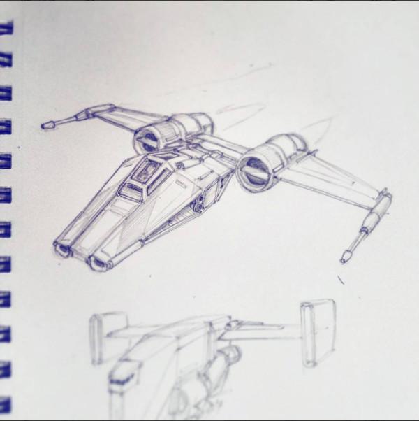 Eric geusz sketch