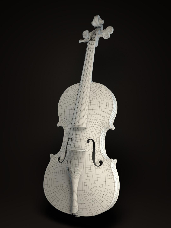 Gustav berg pedersen violinstudio front wire