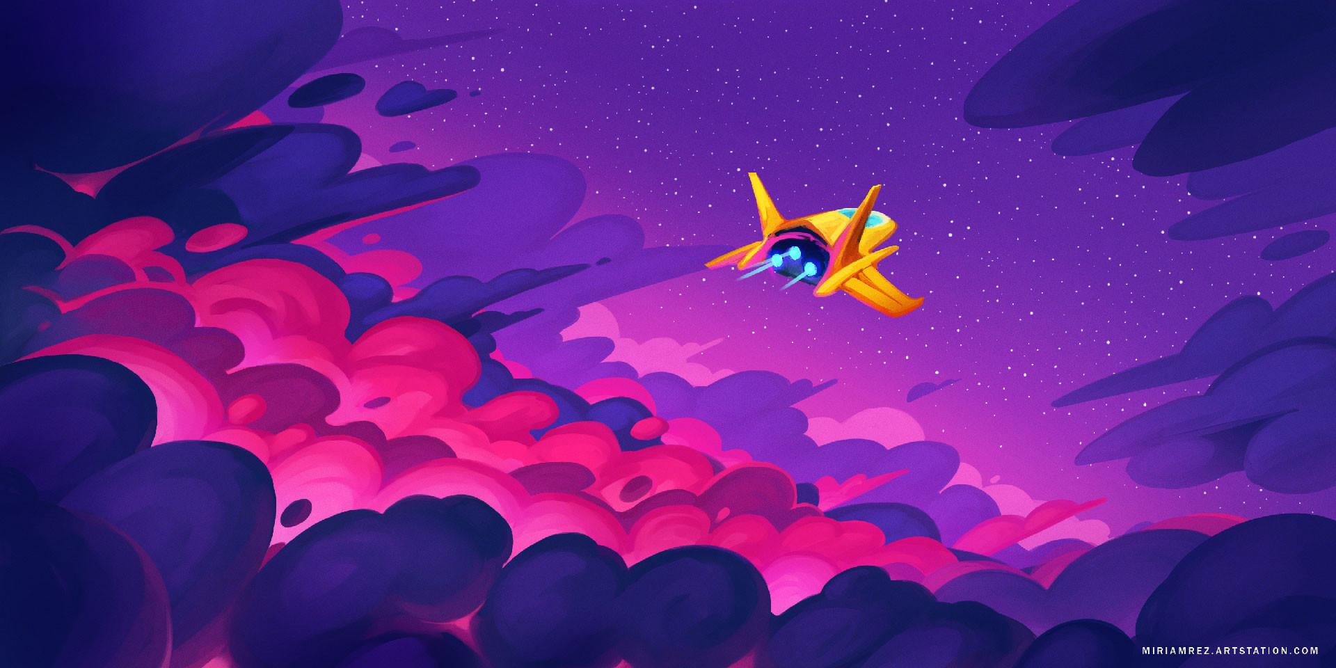 Miriam perez to the stars 2