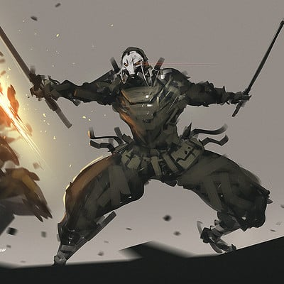 Benedick bana fight final lores