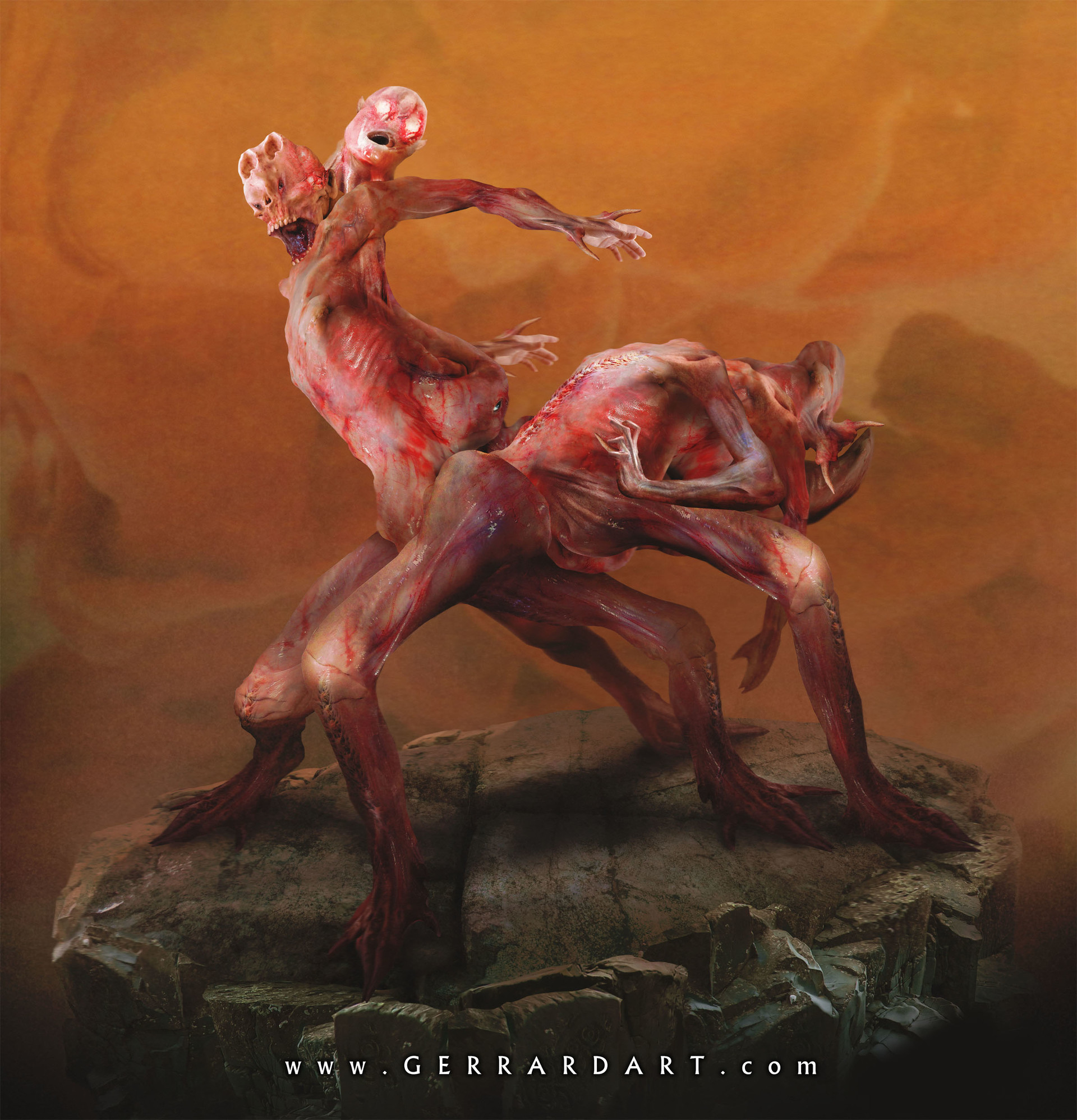MOTU : Modulok