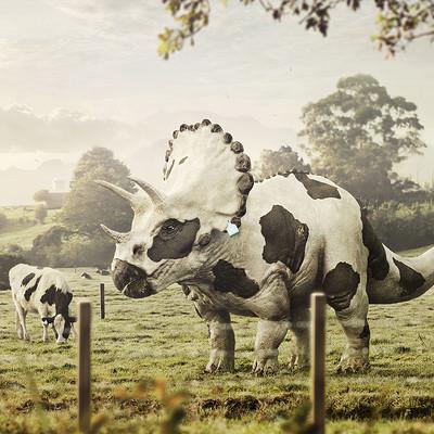 Rafael vallaperde 5897 lfs triceratops mainimage1 2000px 1
