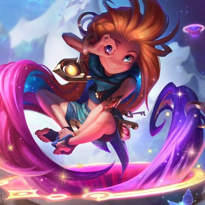 Jessica oyhenart zoe base splash