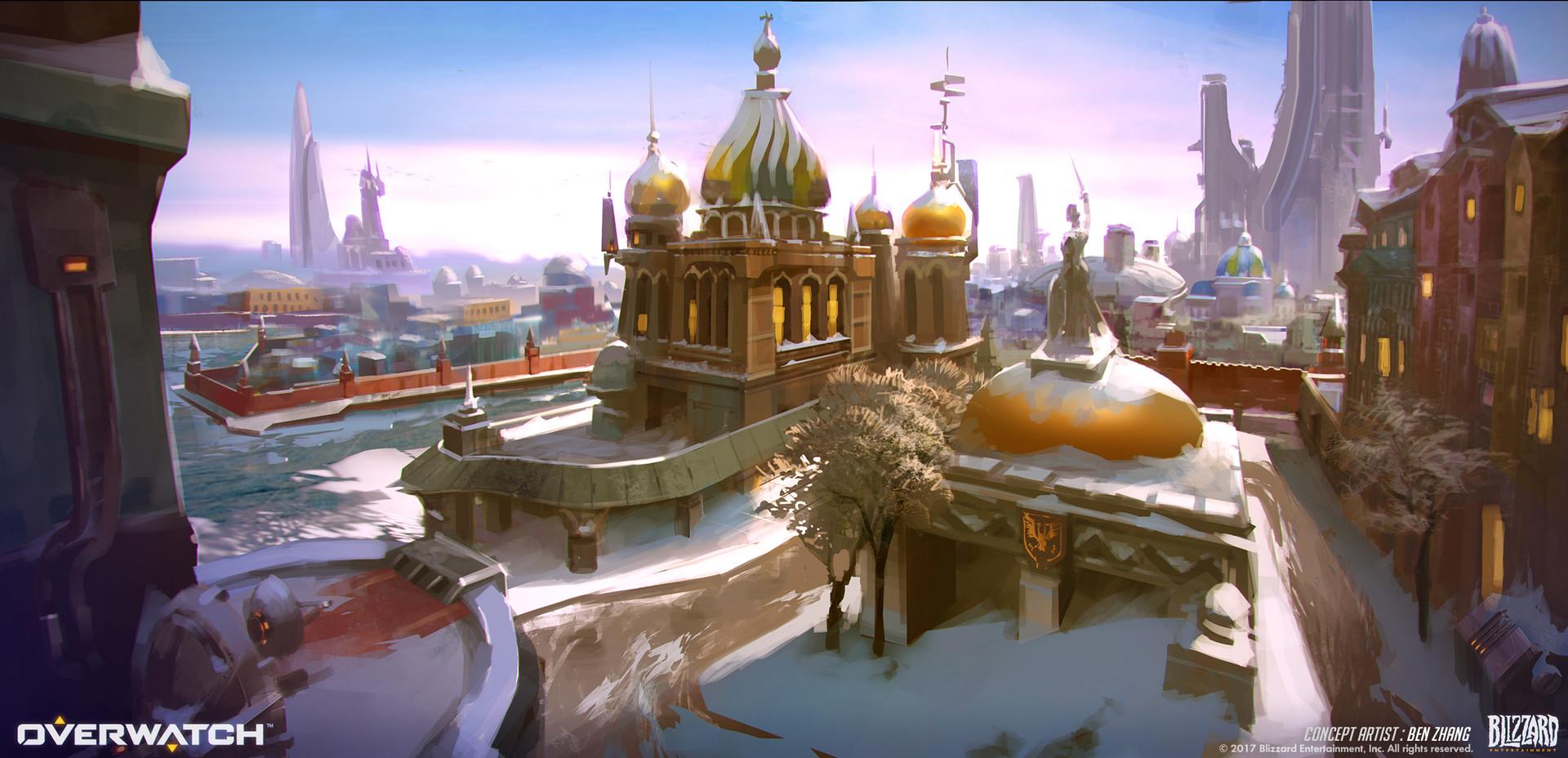 Ben zhang volskaya industry concept 01