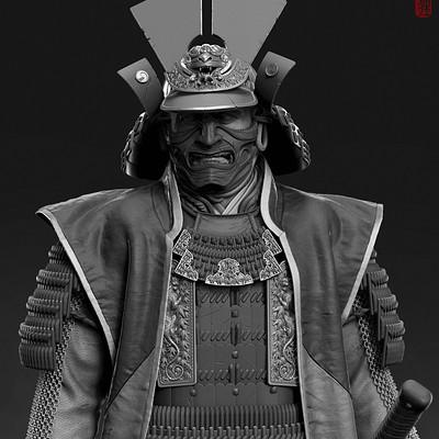 Tristan liu samurai all