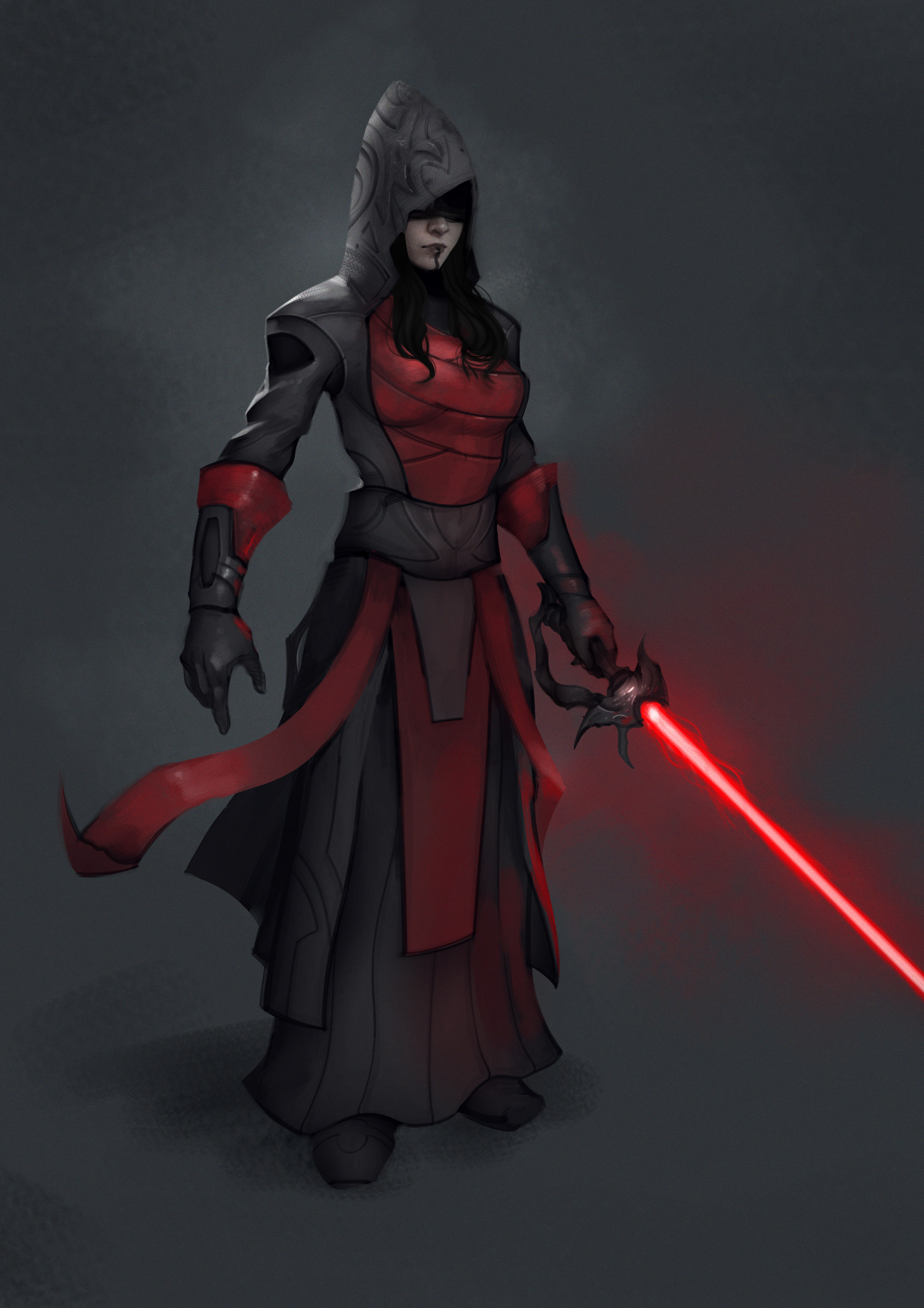 SWTOR: Sith Juggernaut by maqeurious on DeviantArt