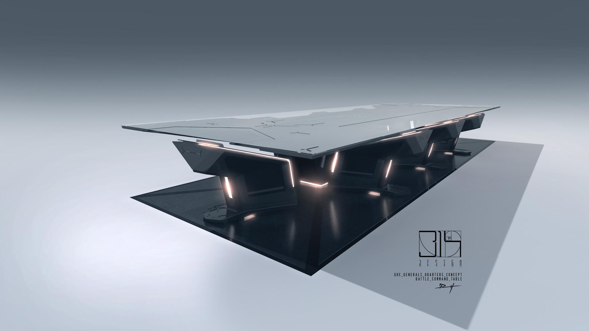 Daniel pellow sci fi room table 03 overpaint 01