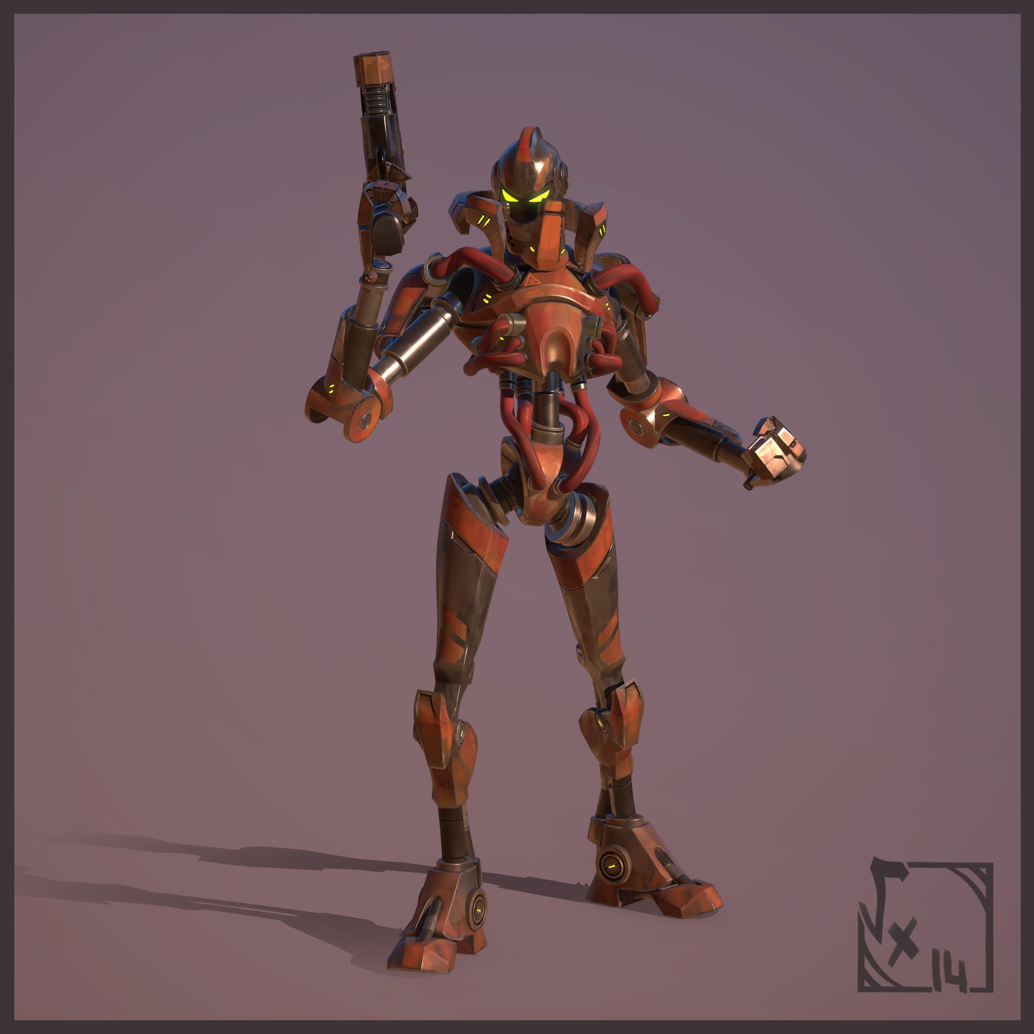 Training Bot