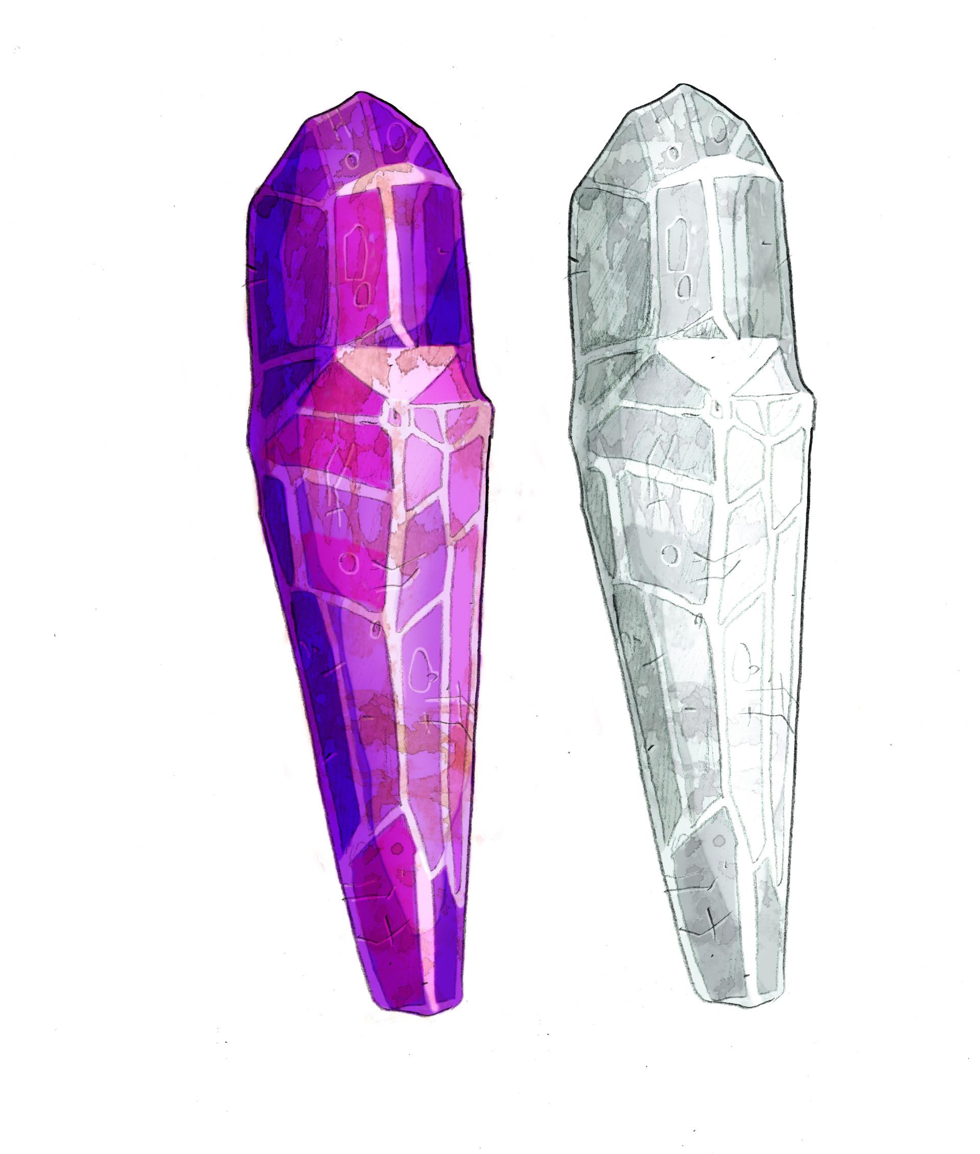 the dark crystal shard