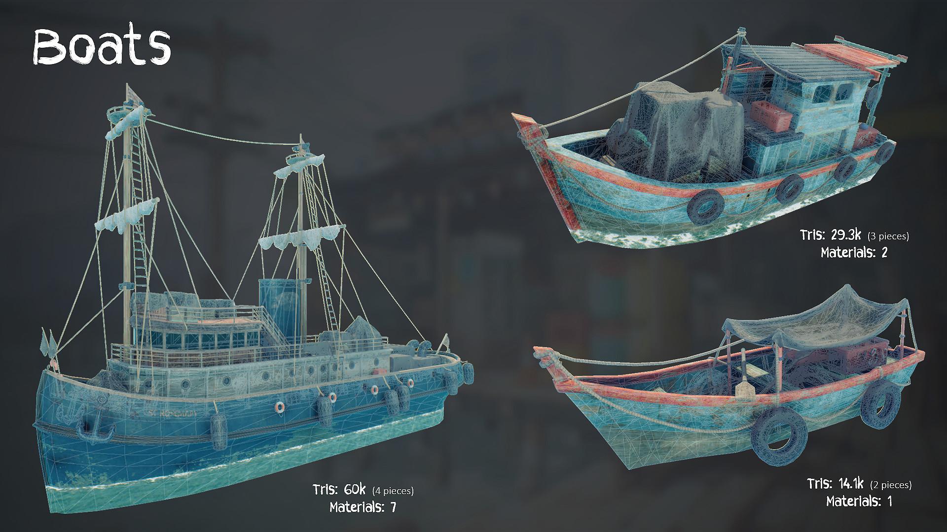 Tomer meltser boats