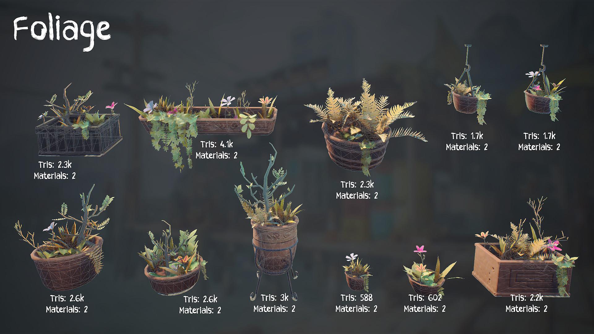 Tomer meltser foliage