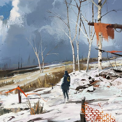 Ismail inceoglu southern wind
