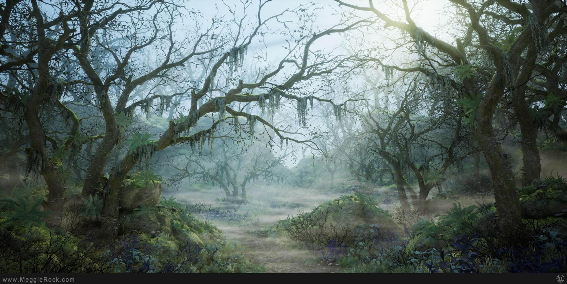 Meggie rock meggierock swampland