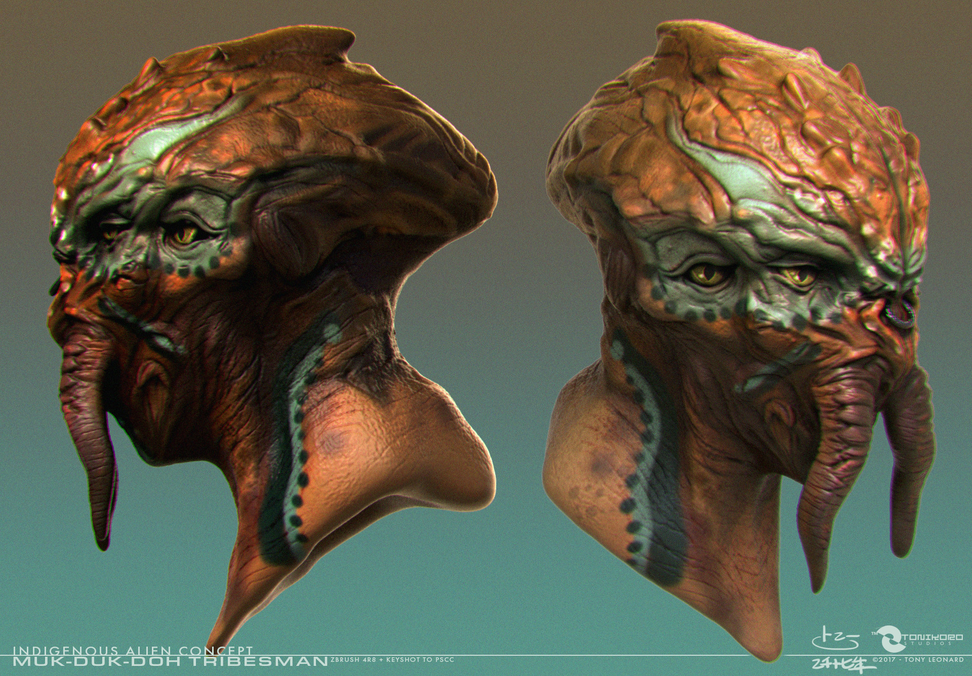 Tony leonard tl zb tribal alien render 7 comp prevw