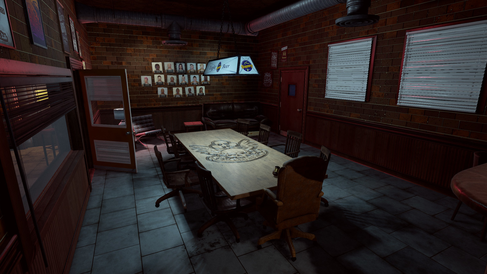 ArtStation - Prominence Poker Venues, Charles Jacobi