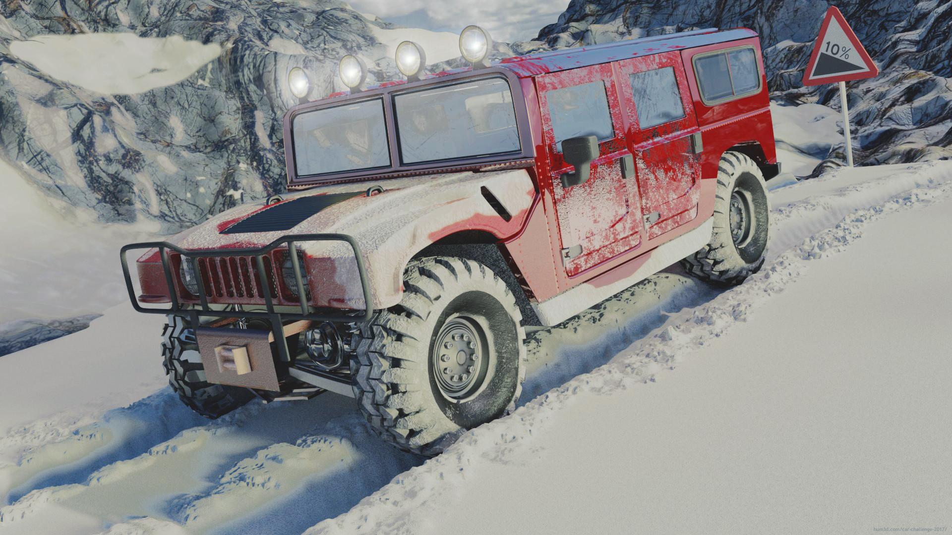Szymon pancerz snow and risky fun 1
