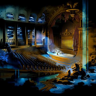 Shawn witt concerthall