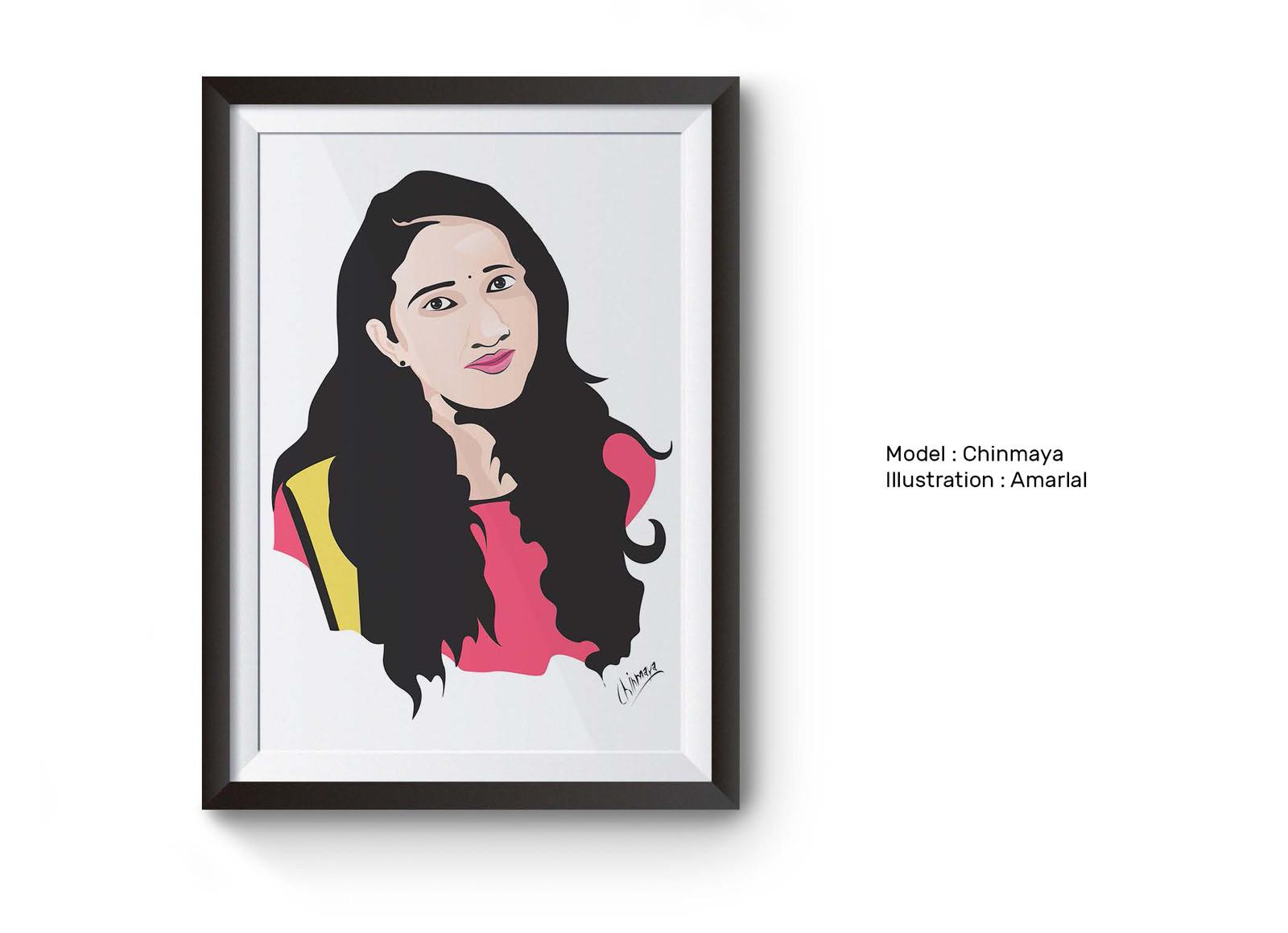 Illustration-Chinmaya