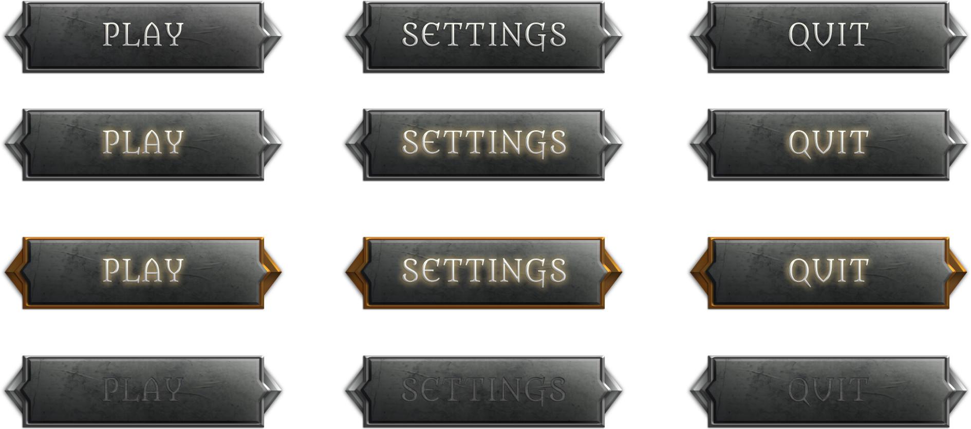Tiia van lokven button states 3