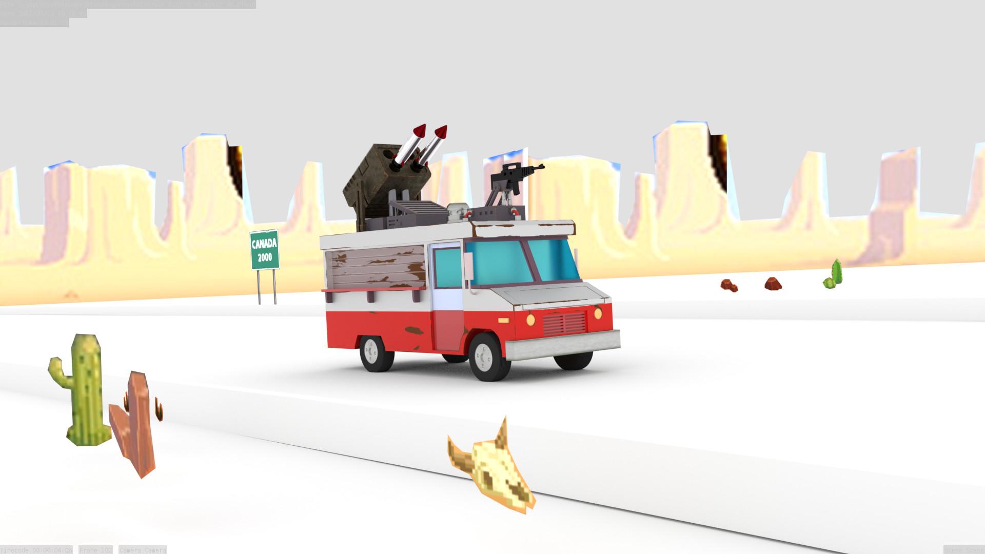 Jason o toole gunmantacotruck night6 animatic 04 002