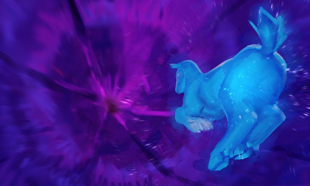 Devin platts baby goat dragon5 5