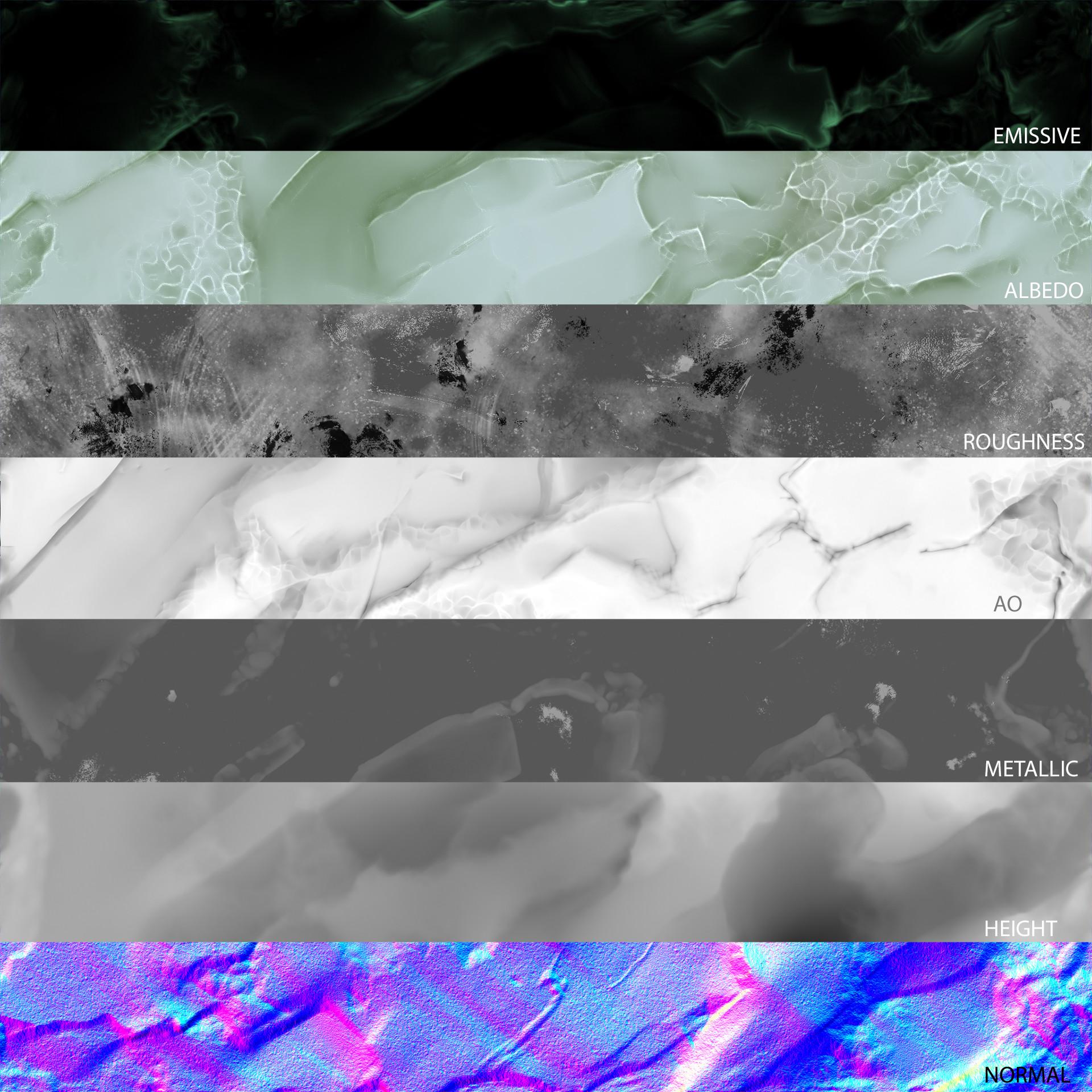 Jamir blanco ground ice maps