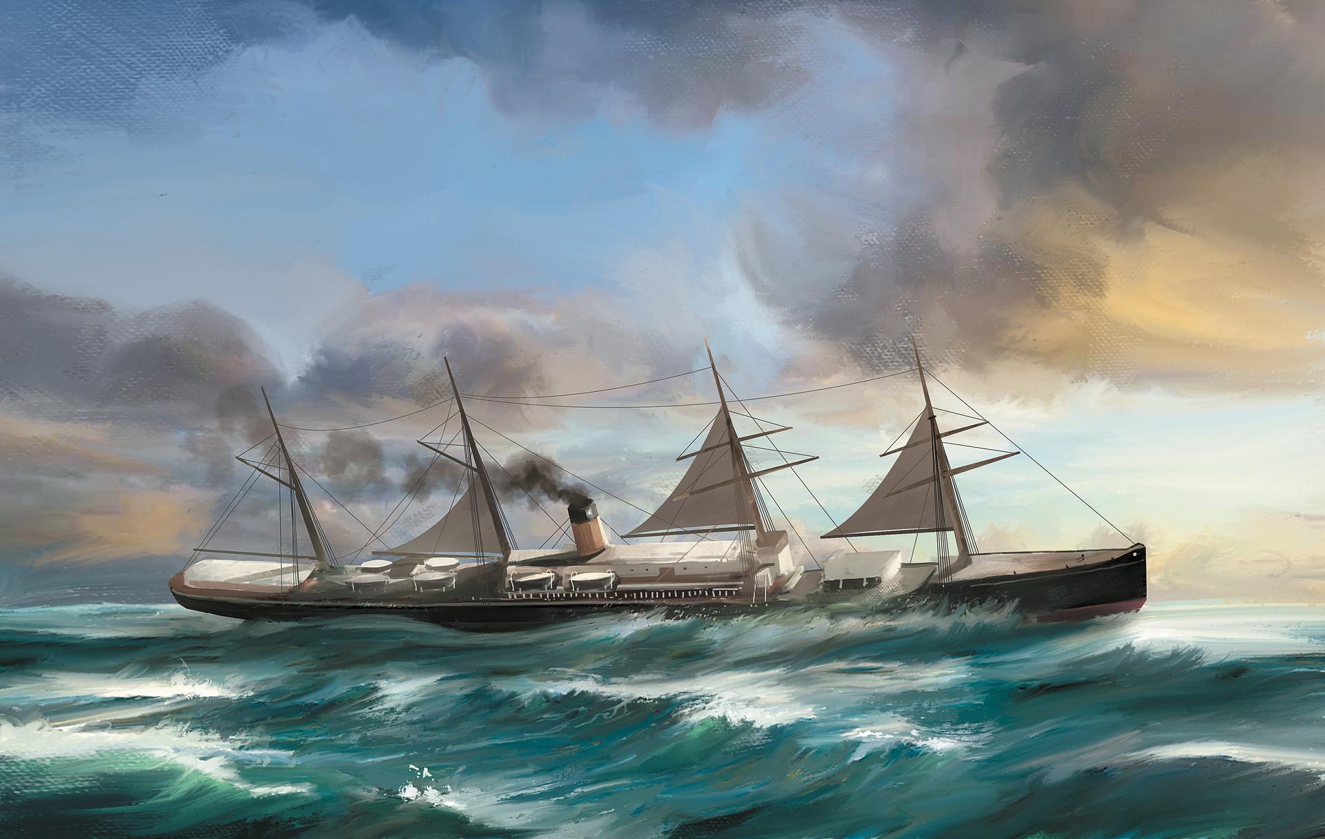 Dominik mayer 1872 adriatic 03