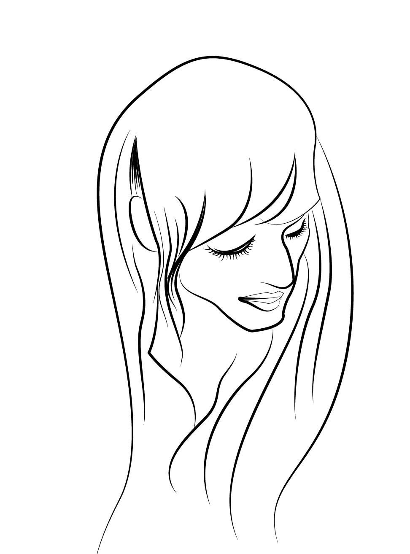 First- Sketch