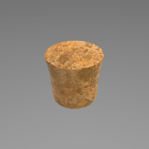 Penny wilkerson spp cork