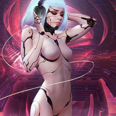 Oliver wetter android legacy synesthesia wallpaper final