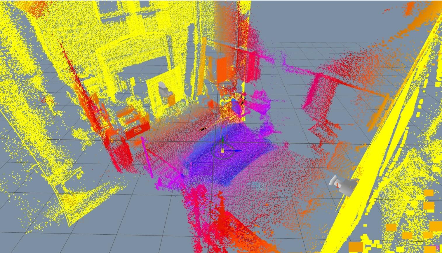 ArtStation - Low Budget Motion Capture Pipeline, Alex Shaw