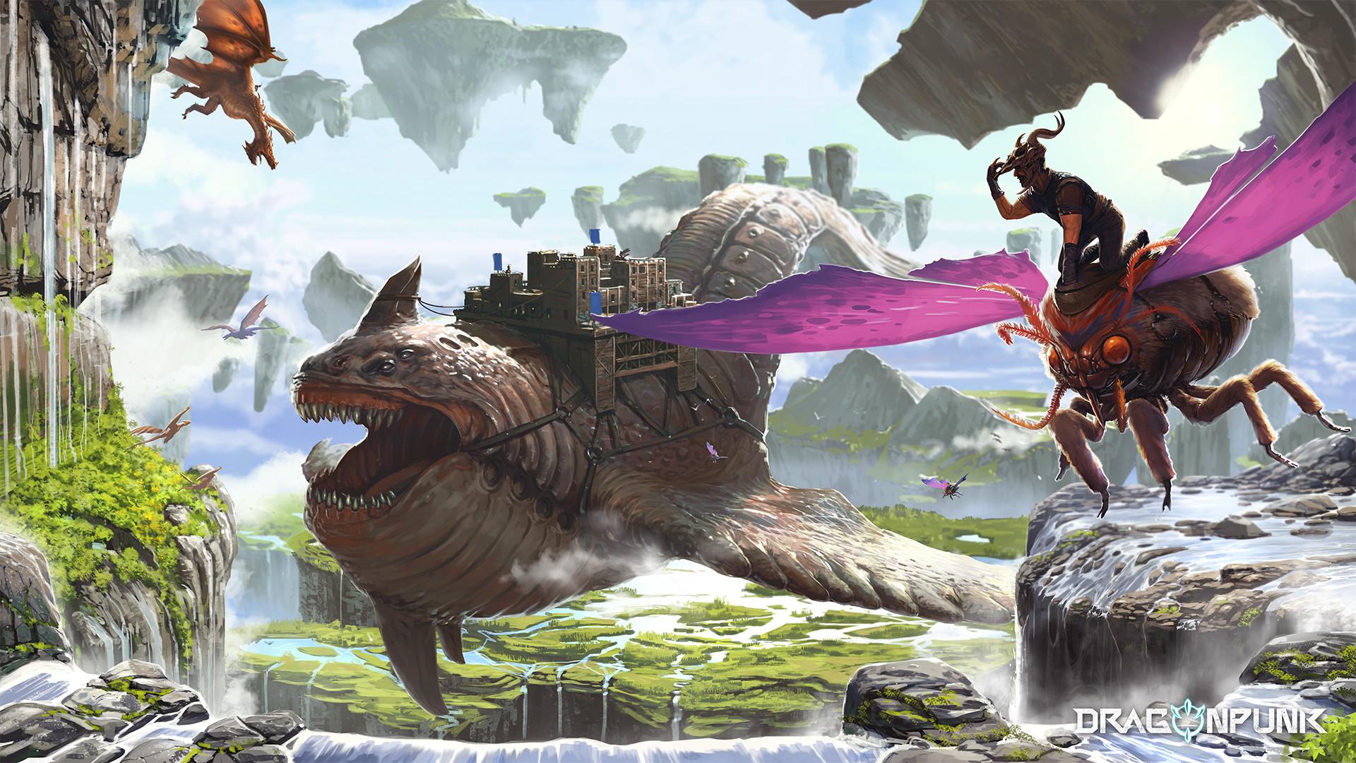 Di studios ark dragons se 11
