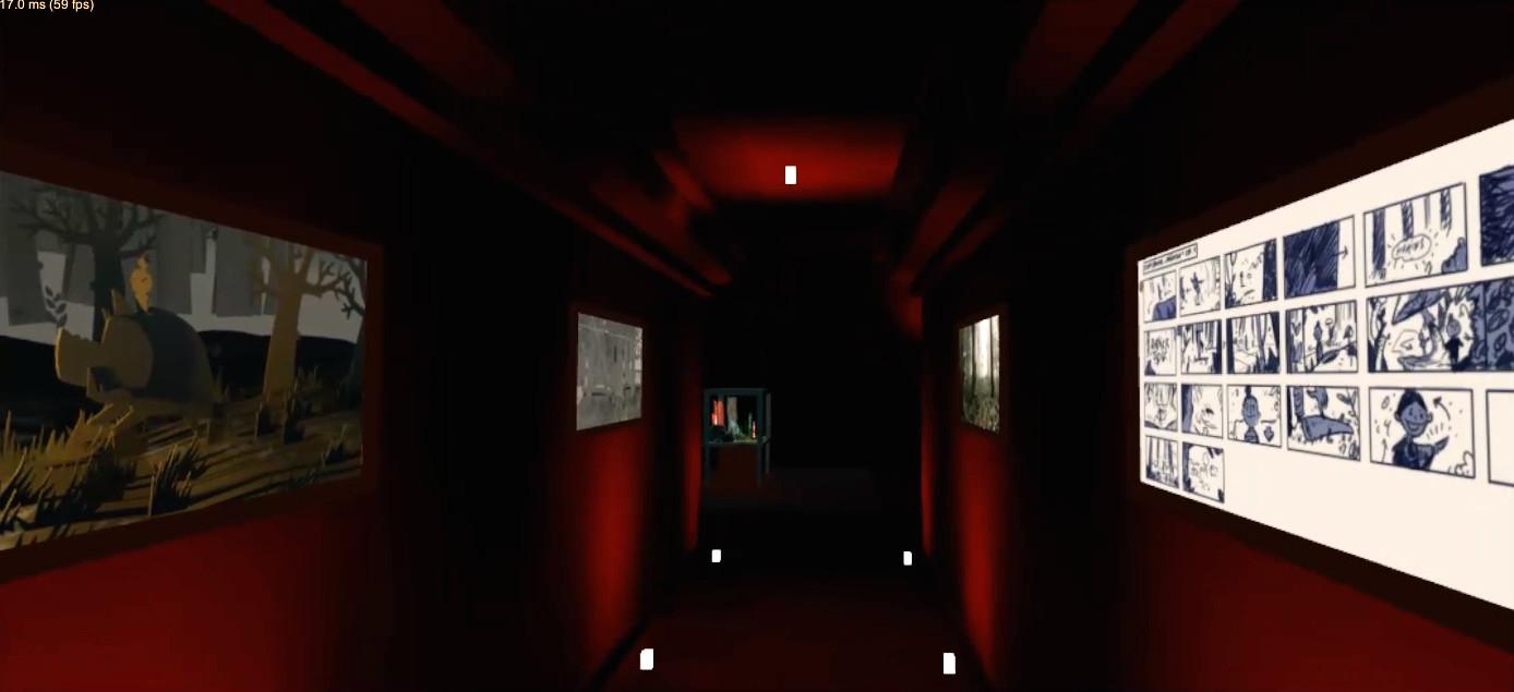 Eichenfresser VR