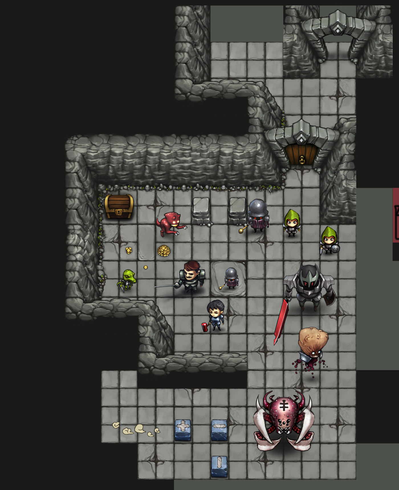 Erik ronnblom tileset progress9