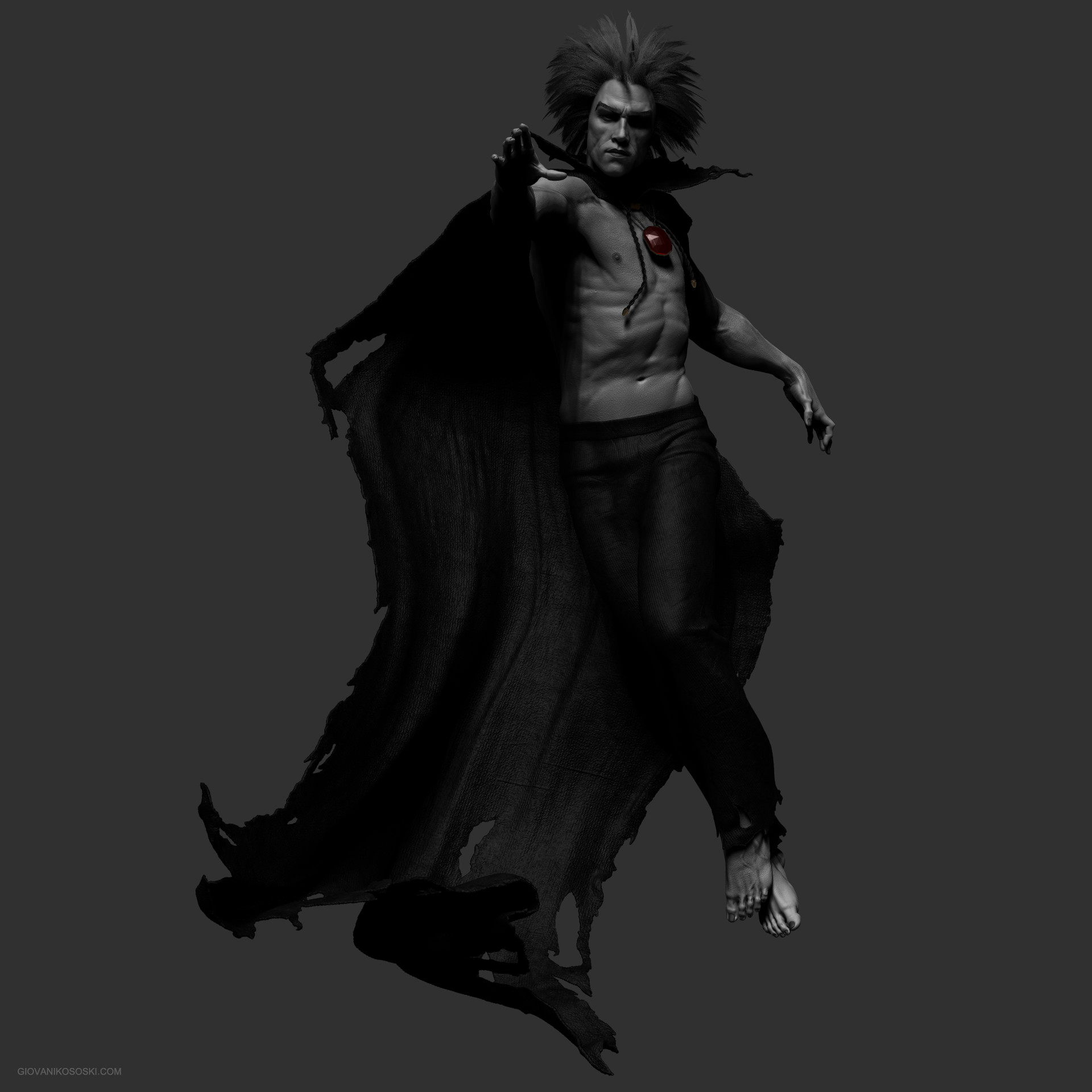 Giovani kososki morpheus 01