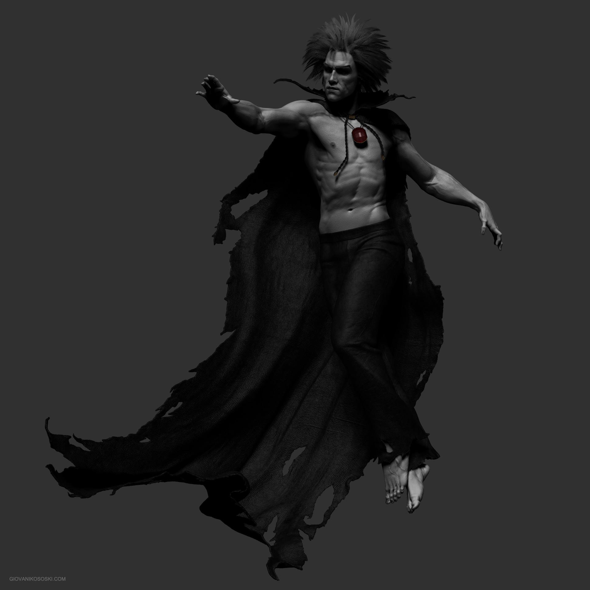Giovani kososki morpheus 02