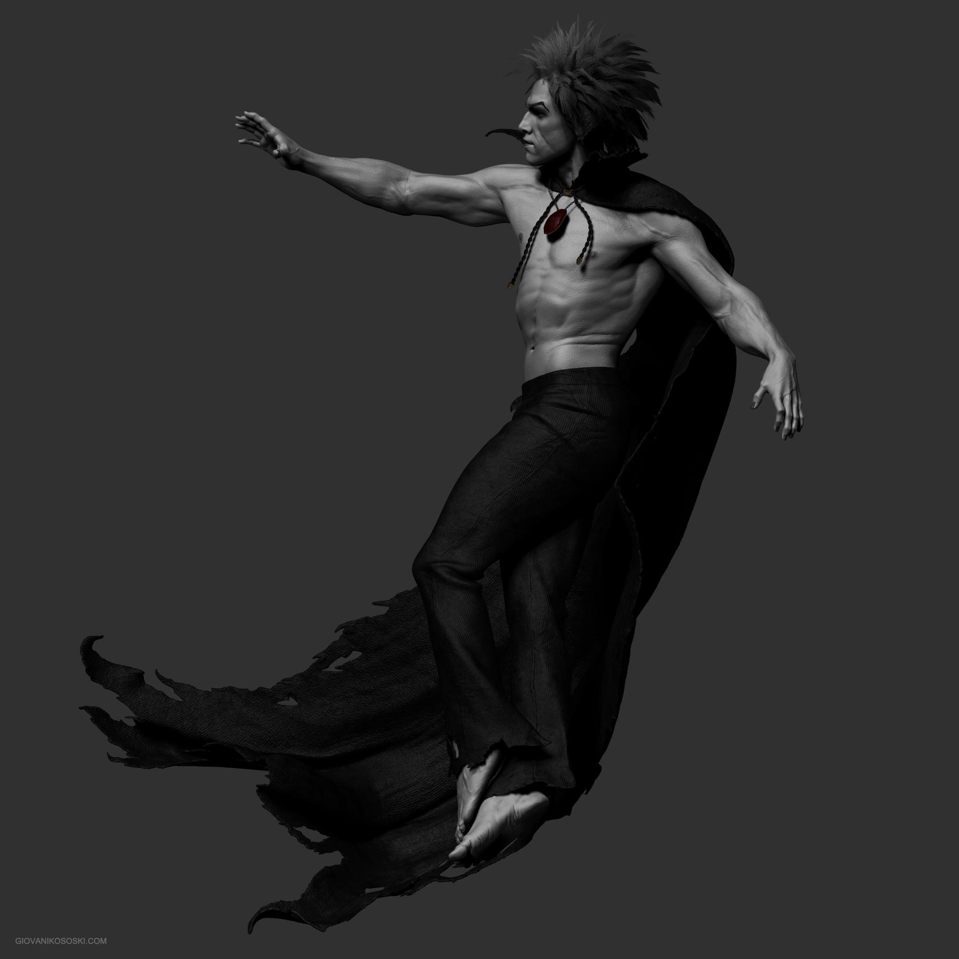 Giovani kososki morpheus 03