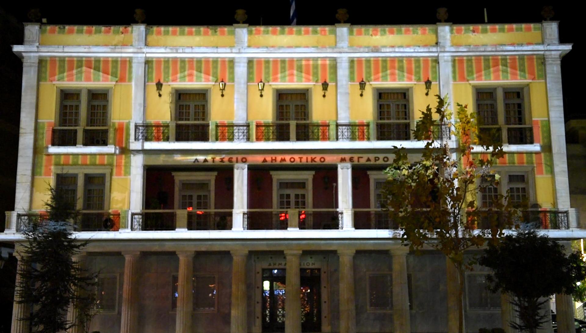 Nikolaos maragkos townhall 009