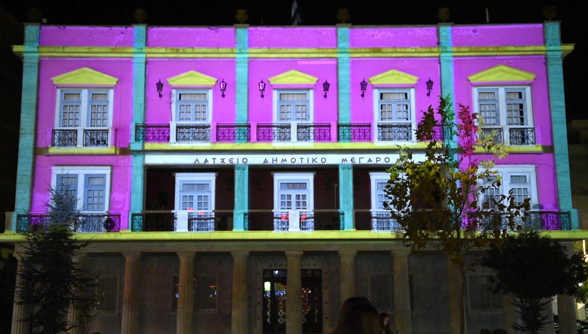 Nikolaos maragkos townhall 006